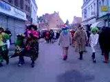 retour carnaval de bergues