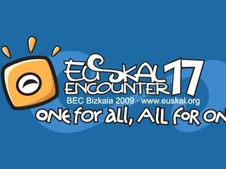 Euskal Encounter 17 :: Resumen Oficial 23~26.07.2009
