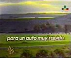 Pub argentine Fuego GTA MAX