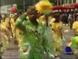 (ayessabouya) La République du Congo célèbre ses 49 ans d'indépendance