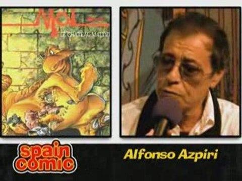 135 Expocomic 2007 09 Azpiri 1
