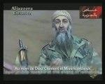 Dernière Vidéo Exclusive d'Oussama Ben Laden