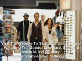 Download The Goods Live Hard Sell Hard Full Movie