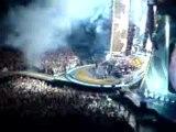 Robbie Williams concert 170606