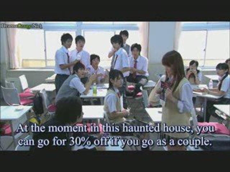 恋して悪魔 ヴァンパイア ボーイ 4 1 Eng Sub 動画 Dailymotion