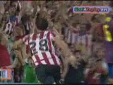 BILBAO 1-0 FC BARCELONE DE MARCOS