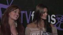 Maria Kanellis * Eve Torres * WWE Girls