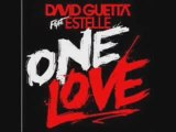 David Guetta Ft. Estelle - One Love (+ Paroles) HD