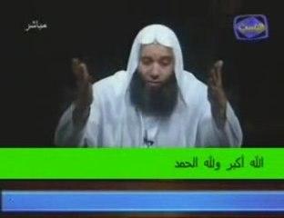 مقطع مؤثّر جدًّا عن عواقب الإختلاط / الشيخ محمّد حسَّان