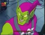 spider man épisode 11 bouffon vs bouffon les chroniques