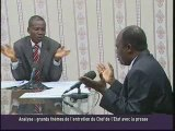 Bénin-Yayi Boni - Le syndicalisme au Bénin(2ème Partie)
