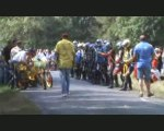 course d'endurance jarnac mob/solex aout 2009
