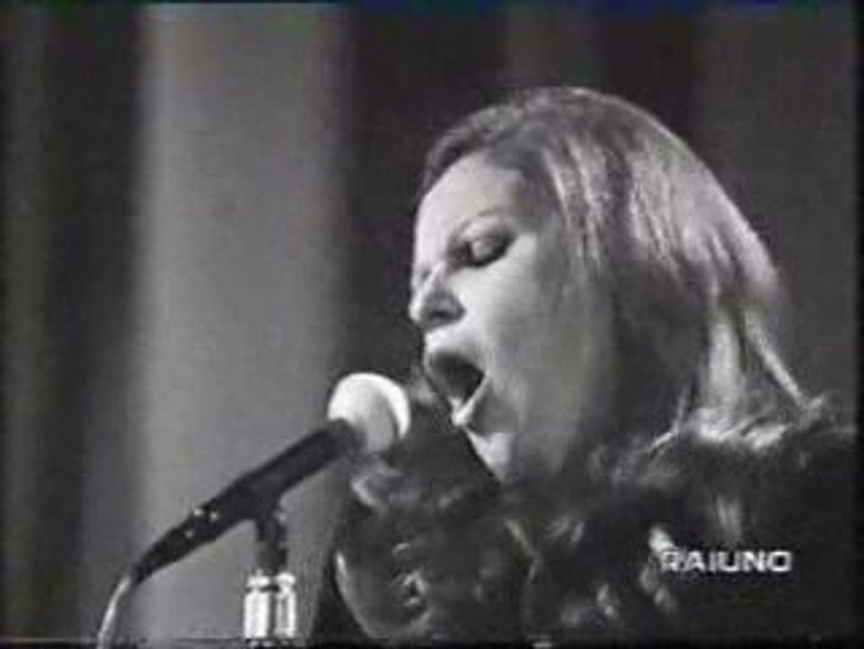 Milva - Bella ciao (1971) - Dailymotion Video