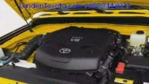Toyota Dealer Toyota FJ Cruiser North Little Rock Arkansas