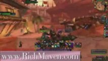 World of Warcraft Gold Guide | warcraft burning crusade