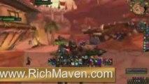 World of Warcraft Gold Guide   warcraft night elf guide