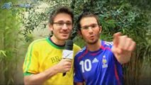 PES 2010 / GAMEBLOG TV : nos impressions