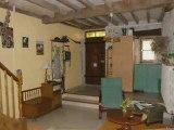 CO192 Immobilier Gaillac Cordes sur Ciel vente achat. Maison de village en pierre restaurée.150 m² de SH, 4 chambres,jardinet 50 m²