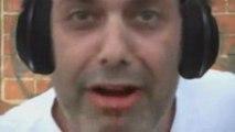 """Kenny Hotz from """"Kenny vs Spenny"""" Ambushed outside 7/11"""