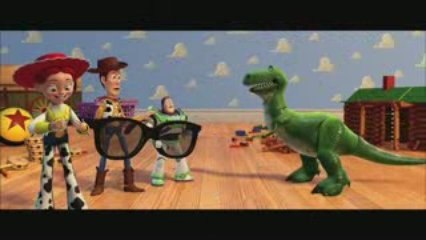 [trailer] Toy Story 1 & 2