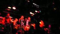 TERROR @ Montreal foufounes électriques 10/08/09