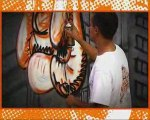 GRAFFITY PROFESIONAL - VEO TELEVISION