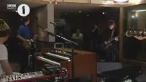 Arctic Monkeys - View From The Afternoon (Live BBC Radio 1)