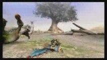 Monster Hunter Tri Capcom GamesCon 09