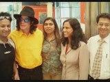Michael Jackson Bonne anniversaire/Happy birthday