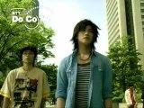 DoCoMo 9 series - Jin Akanishi