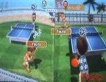 [ Séquence de jeu Wii ] Wii Sport Resort