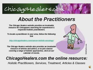 Holistic Cancer Care – By ChicagoHealers