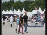 Championnats de France CSO Lamotte Beuvron