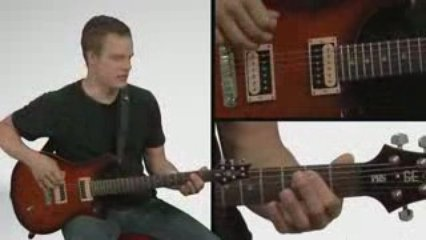 Power Guitar Chords – Guitar Lessons