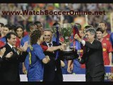 watch Almeria vs Racing Santander spanish football streaing