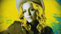 Madonna [nouveau] Teaser Celebration