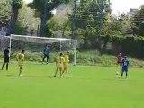 FC Farul II 2 - 0 CSM Medgidia (Liga 3, 21.08.2009, Et. 1)