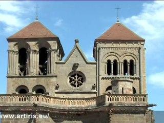Foire medievale Souvigny 2009 - Le Reportage