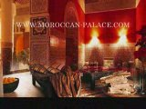 Moroccan Furniture,Moroccan Decor and Style