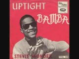 "Stevie Wonder vs Los Lobos - ""Uptight bamba"""