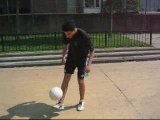 jonglage ballon