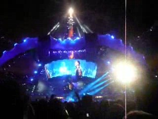 """""""With or Without You"""" - U2 360° Tour"""