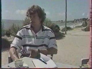 Reportage sur le FC Lorient et Christian Gourcuff en 97/98