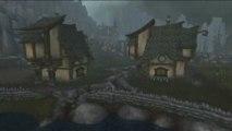 World of Warcraft - Cataclysm : La région de Gilnéas