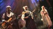 Dailymotion - les Desert rebel - une vidéo Musique