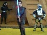 Japan Expo 2009 - Star Wars