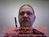 TItan 510 / Joye 510 / TECC 510 Electronic Cigarette Review