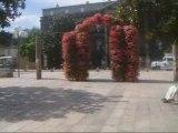 LE TOURS DU LIMOUSIN A LIMOGES 2009