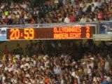 But de Lisandro Lopez contre Anderlecht