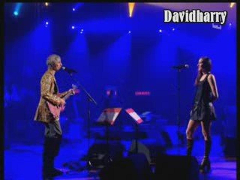 Zazie et Louis Bertignac Proud Mary (live)